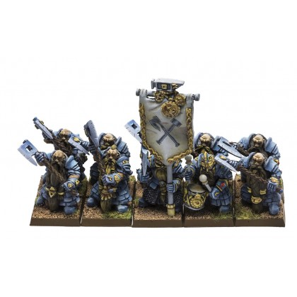 Regimiento de Barbaslargas