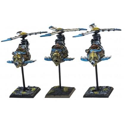 Girocopteros