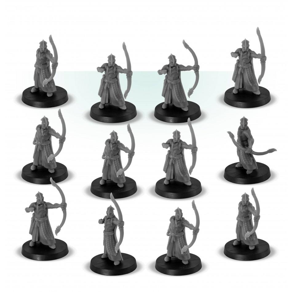 Archers Elf