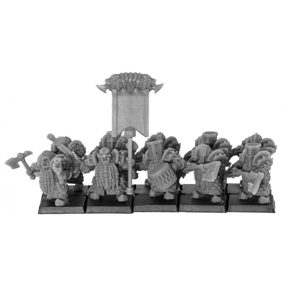 Zitadelle Garderegiment