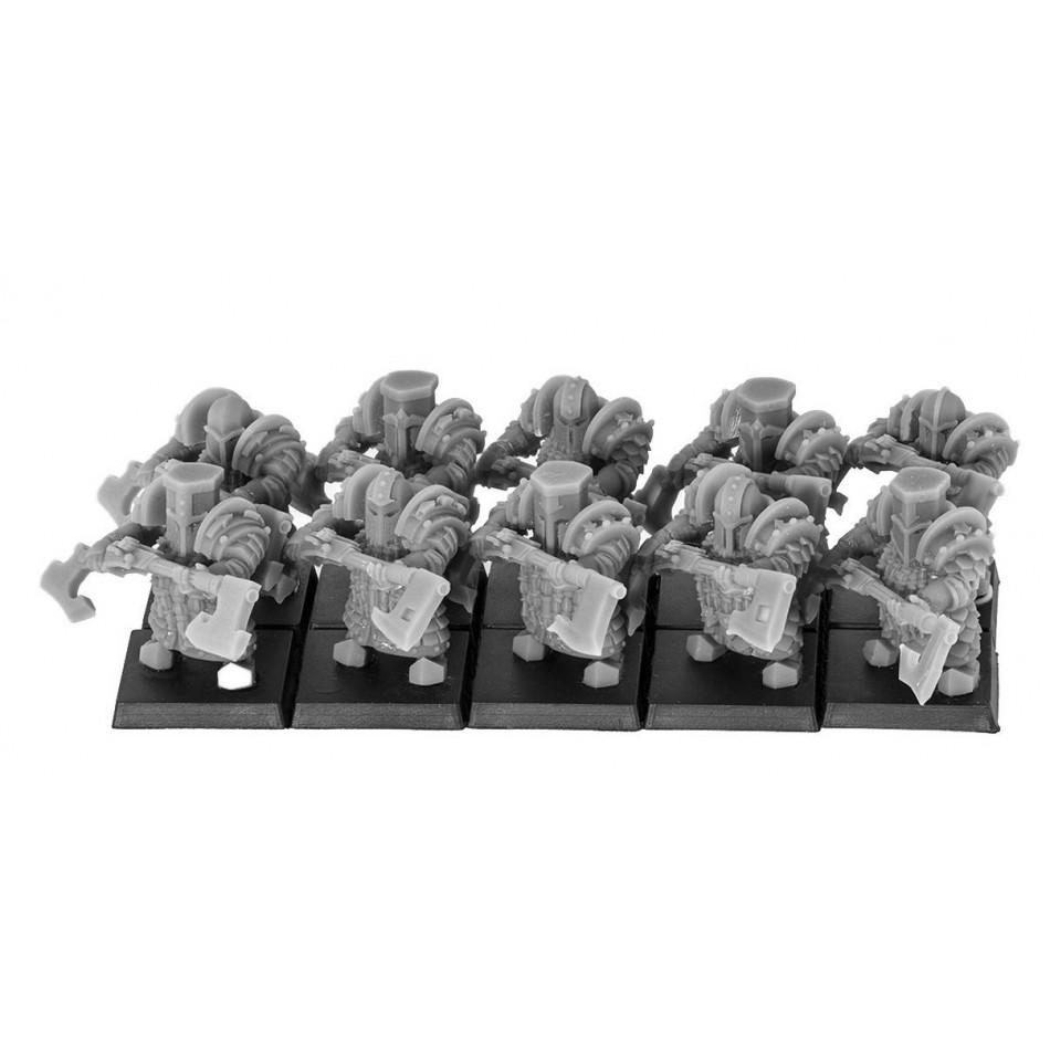 Zitadelle Guard