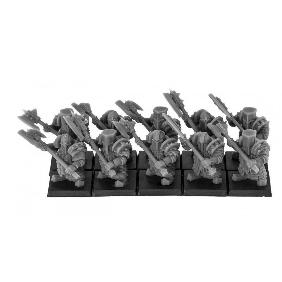 Guardias Inmortales