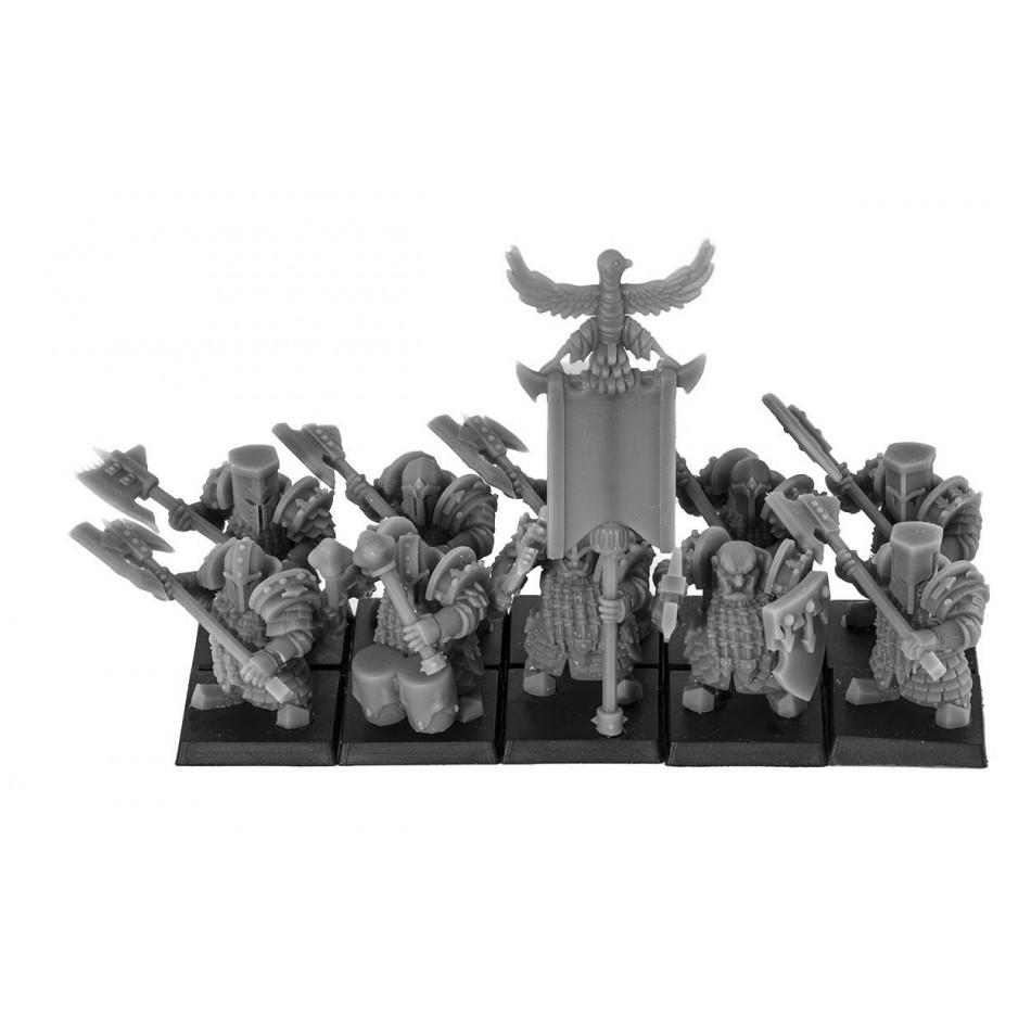 Regimiento de la Guardia Inmortal