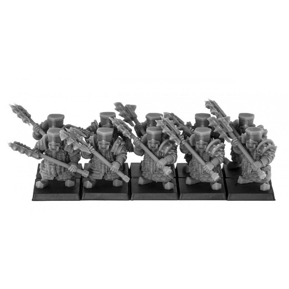 Elite Immortal Guard