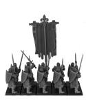 Andantes Regiment zu Fuß