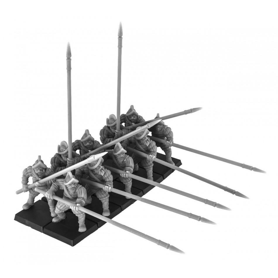 Piqueros impérial