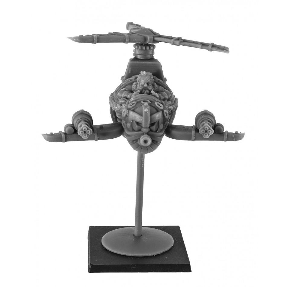 Girocoptero Karak-Thel