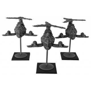 Gyrocoptères