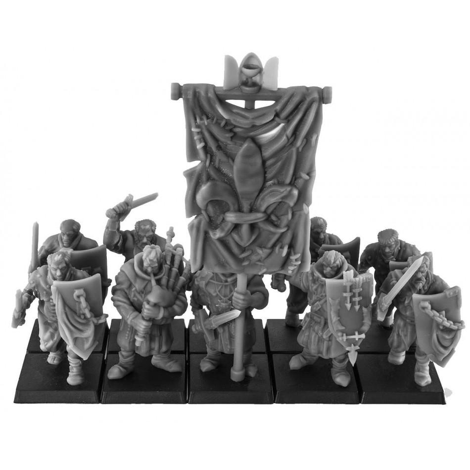 Pilgrim Regiment