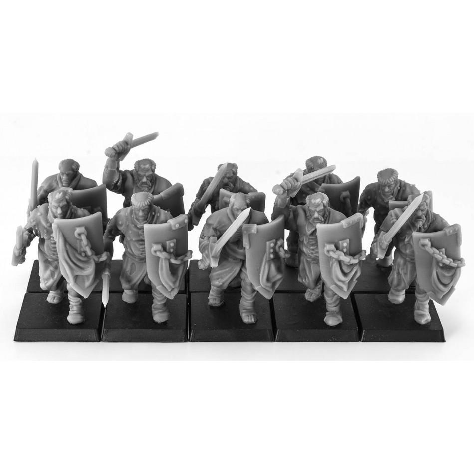 Pèlerins de bataille