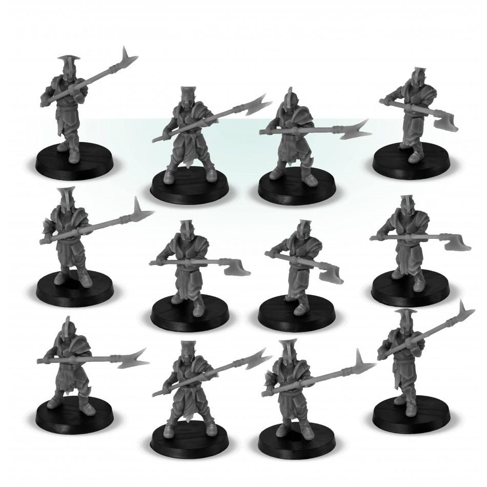 Ork Lancers
