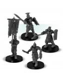 Comandantes Orcos