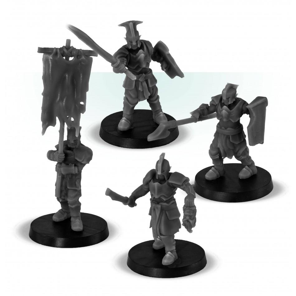 Comandanti degli Orcoli