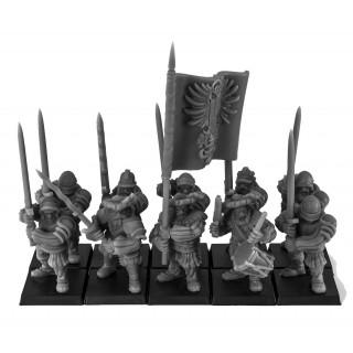 Reggimento Doppels-ldner