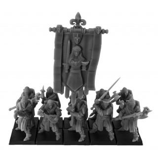 Regimiento de la Guardia Real