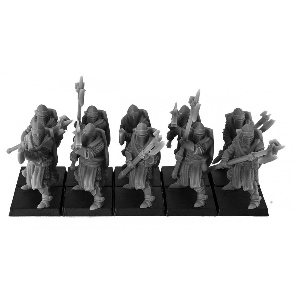 Cavalieri della Guardia Reale