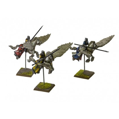 Pegasus Knights