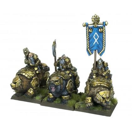 Regimiento de Guardianes del Bastión