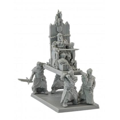 sacred reliquary