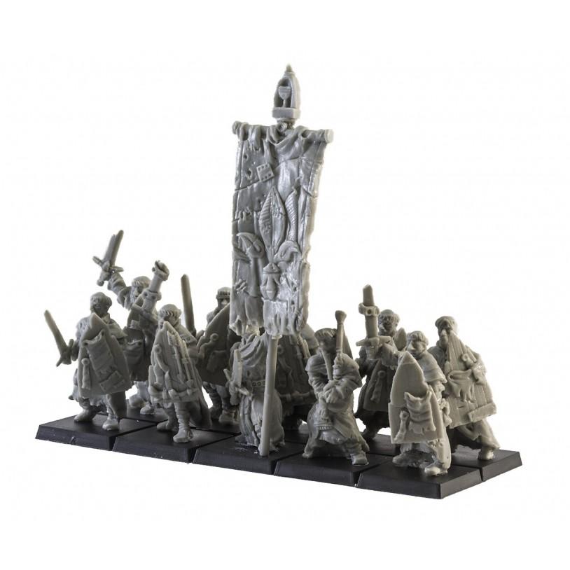 Peregrinos de Batalla